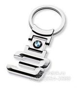 Брелок БМВ для ключей 3 (80230305914) / (кат.80230305914,80272287778)