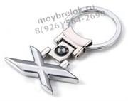 Брелок БМВ X для ключей