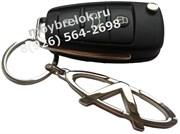 Брелок Чери для ключей