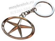 Брелок Крайслер для ключей