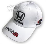 Кепка Хонда белая