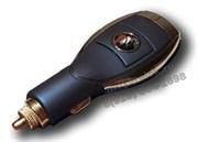 Зарядка Бьюик в прикуриватель USB, синяя