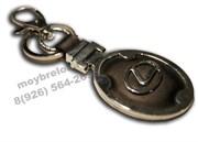 Брелок Лексус для ключей на бляхе