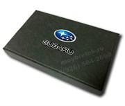 Подарочная коробка Субару